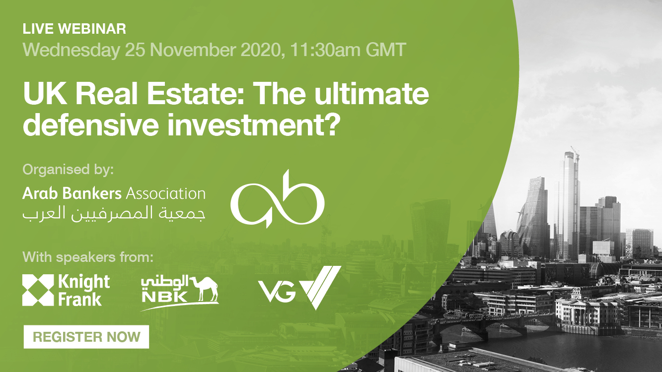 UK Real Estate: The Ultimate Defensive Investment