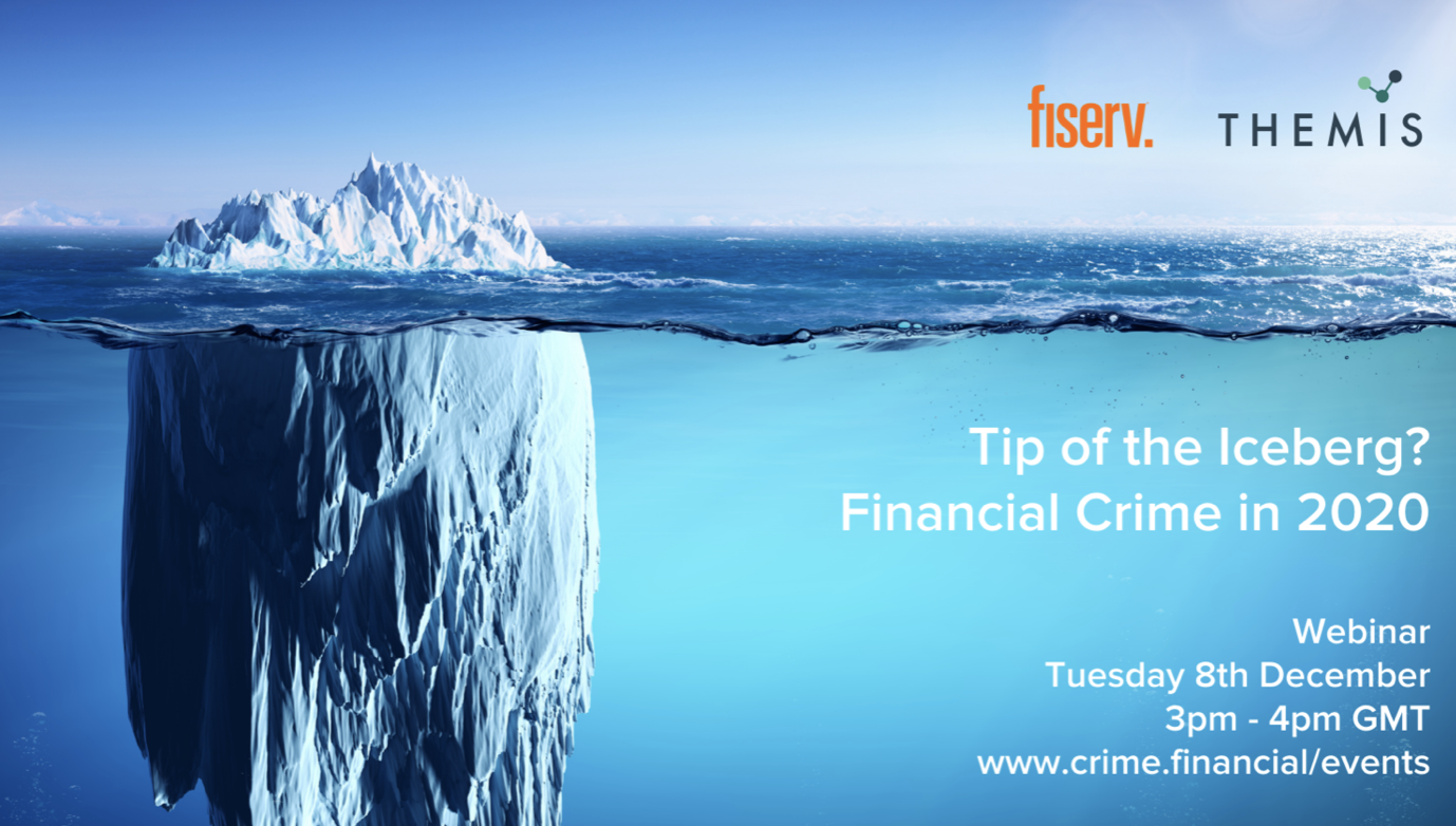 Tip of the Iceberg? Financial Crime in 2020