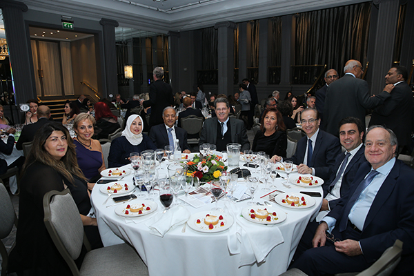 And more photos from our Gala Dinner (3)